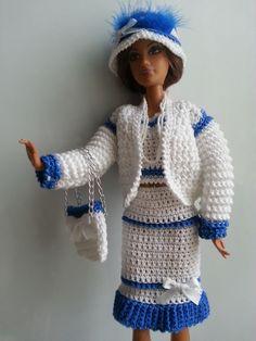 vetement pour poupée mannequin Barbie (197) in Jouets et jeux, Poupées, vêtements, access., Autres | eBay