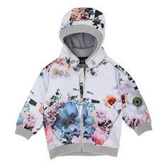 MOLO - Softshell jacket, SS15