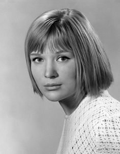 November 27, 1939 was born the Soviet theater and film actress Galina Polish