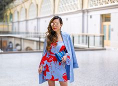 http://www.shallwesasa.com/2017/03/floral-color-pop-off-shoulder-dress-baby-blue-blazer-date-night-outfit.html