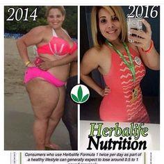 Definitivamente con #herbalife es posible #resultadosherbalife conoces a alguien que podamos ayudar ? #maryherbalife24