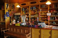 old fashions grcery store | Recent Photos The Commons Getty Collection Galleries World Map App ...