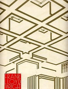 Architectural Forum - June 1959 (Offprint) - Author: Wright, Frank Lloyd