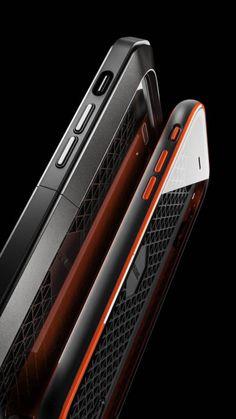 leManoosh Dark Backgrounds, Industrial Design, Design Elements, Cool Designs, Texture, Apple Case, Detail, Orange Red, Product Design