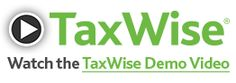 Professional Tax Software - TaxWise