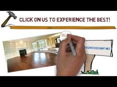 In Waxhaw, NC the best name in hardwood floor refinishing and installation is The Hardwood Giant Co. We are experts in hardwood floor installation and hardwo. Installing Hardwood Floors, Refinishing Hardwood Floors, Floor Refinishing, Hardwood Installation, Cool Names, Flooring, Wood Flooring, Floor