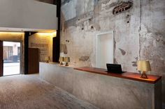 The Waterhouse at South Bund // Neri & Hu Design and Research Office // Shanghai, China