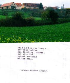 James Andrew Crosby