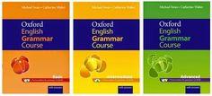 El Curso de Inglés de Oxford Gramática