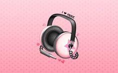 Download i Love Music Wallpaper | Piccry.com: Picture Idea Gallery