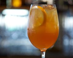 Dirty Chai Toddy Recipe | Food Recipes - Yahoo Shine | I love Tea ...