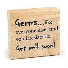 Germs irrisistable