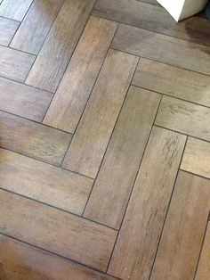 wood floor tile pattern. herringbone wood tile floor for basement inlayed detail in  match the shower to