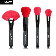 JAF Premium Blush Brush Set (4 Pcs) //Price: $25.10 & FREE Shipping //   #makeup