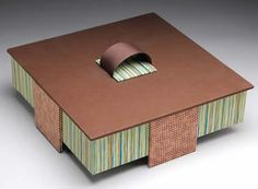 Mirabelle Studio - Handmade Boxes and other book and paper creations in Valparaiso, Indiana -