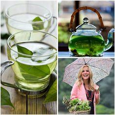 Wist je dat? Neem overdag een paar keer een glas groene thee. Je moet groene thee zien als een hulpje tijdens het afvallen. Wanneer je in het algemeen gezonder eet en meer sport kan het de vetverbranding stimuleren waardoor je sneller zult afvallen. www.sonjabakker.nl High Tea, White Wine, Tea Party, Barware, Alcoholic Drinks, Sport, Glass, Health, Tea