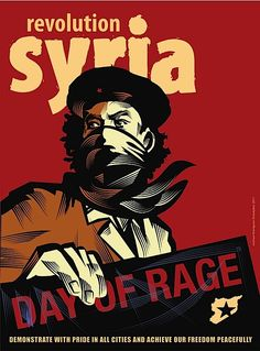 Revolution Posters