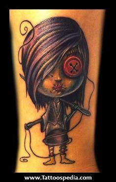 tattoos cartoon - Pesquisa Google