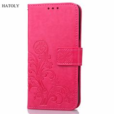 For Samsung Galaxy S6 Edge Plus G9280 Leather Case Stand Wallet Case For Samsung S6 Edge Plus Card Holder Silicone Phone Cover