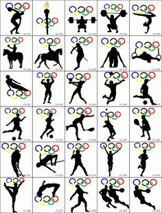 Olympics great display of team support! Summer Olympics Sports, Kids Olympics, Rio Olympics 2016, Winter Olympics, Olympic Idea, Olympic Sports, Olympic Athletes, Olympic Games, Olympic Gymnastics