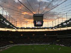 #Commerzbank Arena #fußball #eintracht #frankfurt