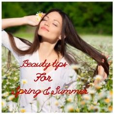 Now that the winter is finally over, we greet the warm weather with open arms. Enve Beauty Lounge can help you beat the heat this spring and summer with beauty tips, for your top hot-weather hair, skin, and makeup problems. Do you have to deal with #Beautytips #spring #summer #envebeautylounge