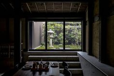 Stay in the Kyoto Moyashi House: a 120-Year Old Renovated Machiya