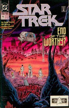 A cover gallery for Star Trek Books Star Trek Enterprise, Star Trek Voyager, Comics Online, Dc Comics, Bill Mumy, Star Terk, Tomorrow Never Knows, Star Trek Books, Star Trek Original Series