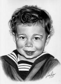 cuadros-dibujos-de-niños LINDA HUBER