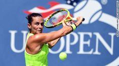 US Open 2016: Roberta Vinci back in New York and still winning - http://smartemail1.eu/news/us-open-2016-roberta-vinci-back-in-new-york-and-still-winning/