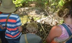 Water World #Kids #Events