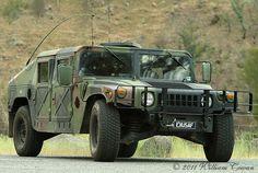 M1026 Humvee