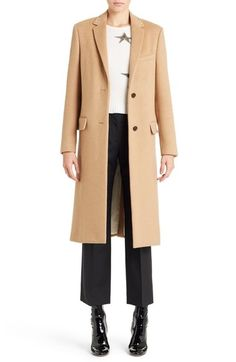High quality material coat