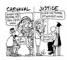 Kroll (2016-02-05) carnaval versus politique
