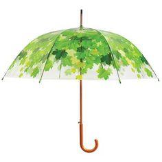 Parasol Ambiance Feuilles