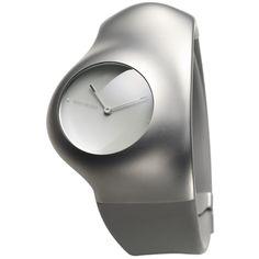 ISSEY-MIYAKE三宅一生HU系列設計師錶款