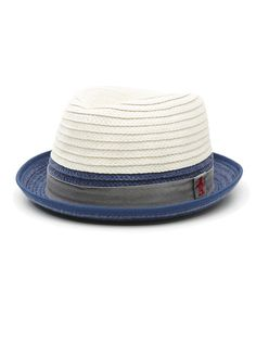 This may need to be my next vacation hat.       HOPE STRAW FEDORA