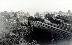 Midland Railway, Warmley, South Gloucestershire | by brizzle born and bred