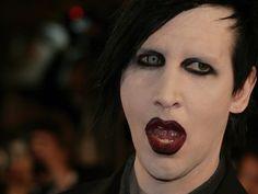 Desktop Wallpaper · Celebrities · Music · Marilyn Manson | Free ...