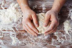 Zelf brood bakken doe je zo!