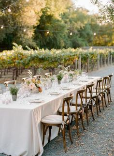 A Sophisticated Fall Wedding in California Wine Country Fall Wedding, Rustic Wedding, Dream Wedding, Wedding Ideas, Wedding Reception, Wedding Venues, Wedding Planning, Wedding Tables, Wedding Night