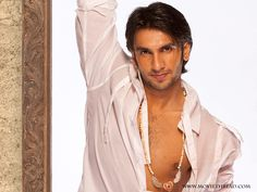 Ranveer Singh (Bollywood actor)