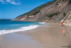 Misery Beach, Albany,Western Australia