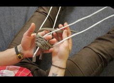 """Here comes the second part of the *Etsy How Tuesday* """"Making Zori - Japanese Flip Flops - with Pete Corrie"""" Enjoy the tutorial! Diy Clothes Making, Japan Crafts, Camp America, Crochet Shoes, How To Make Shoes, Diy Projects To Try, Creative Crafts, Custom Clothes, Hand Weaving"""