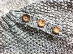 strikket trøje 2