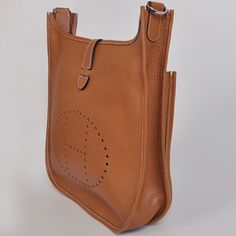 hermes evelyne messenger bag