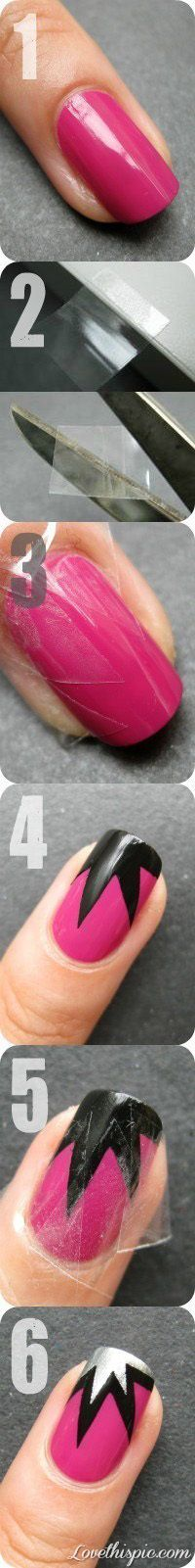 DIY Nails nails diy nail art nail trends diy nails diy nail art diy nail tutorial