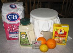 How to Make Dandelion Wine and Dandelion Cookies