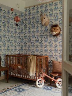 Nursery Design, Nursery Decor, Bedroom Decor, Baby Bedroom, Kids Bedroom, Cottage Nursery, Nursery Inspiration, Kid Spaces, Boy Room