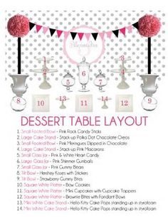 WH Hostess Custom Party Plan - Alexandras Hello Kitty Party